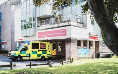 The fight for Cheltenham's A&E – Cheltenham Borough Council's position
